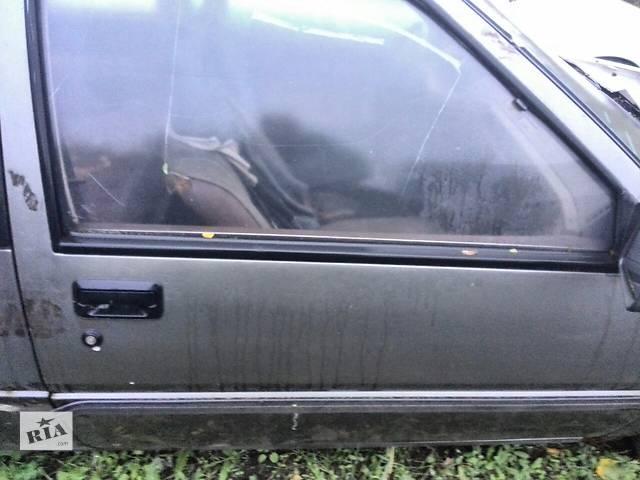 бу Б/у стекло двери для хэтчбека Mitsubishi Colt 1986г в Николаеве