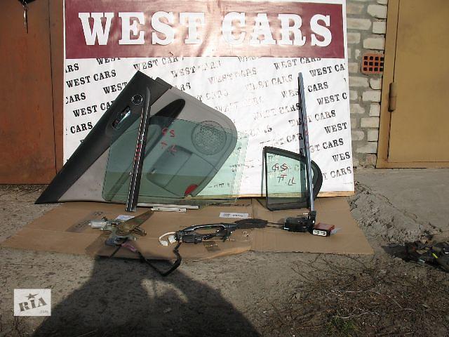 купить бу Б/у стекло двери для легкового авто Lexus GS 2006 в Луцке