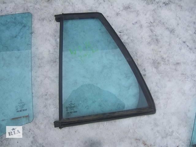 купить бу Б/у стекло двери для легкового авто Mercedes в Ровно