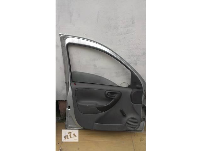 бу Б/у стекло двери для легкового авто Opel Combo в Ковеле