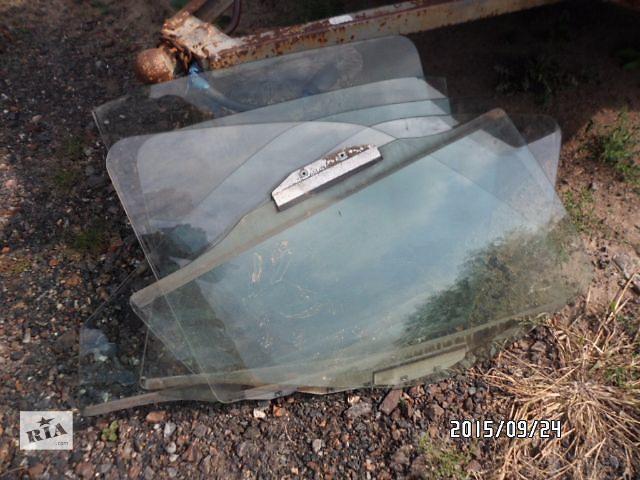 бу Б/у стекло двери для легкового авто Opel Kadett в Умани