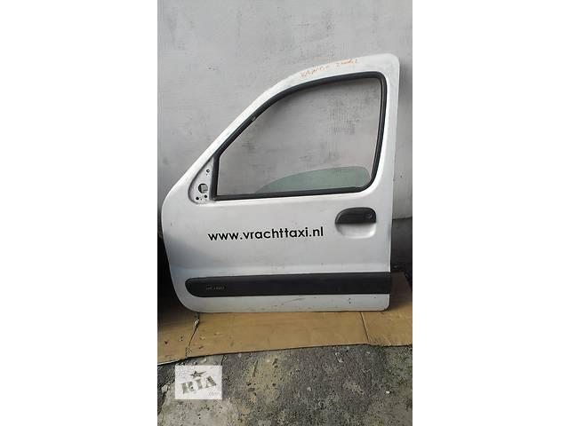 продам Б/у стекло двери для легкового авто Renault Kangoo 1 бу в Ковеле