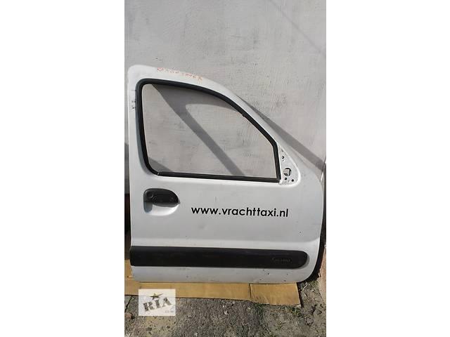 купить бу Б/у стекло двери для легкового авто Renault Kangoo 1 в Ковеле