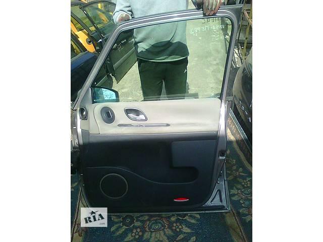 бу Б/у стекло двери для минивена Renault Espace 4 в Ковеле