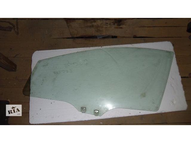 купить бу Б/у стекло двери передней левой для легкового авто Mazda 2 2007 в Коломые
