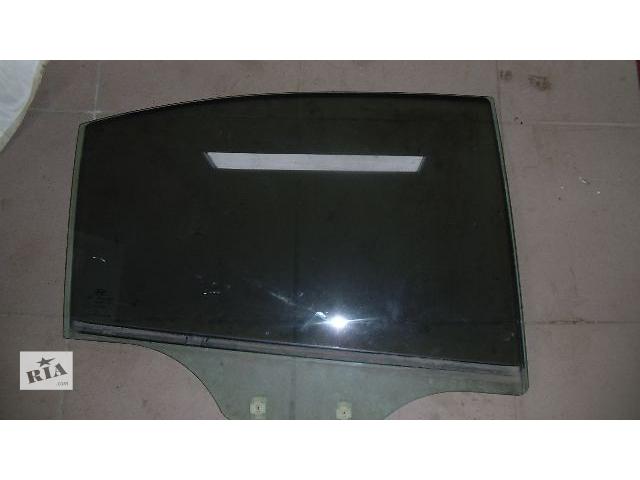 Б/у стекло двери задней правой для легкового авто Hyundai Accent 2008- объявление о продаже  в Коломые