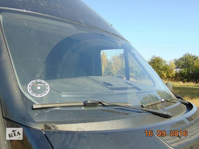 купить бу Б/у стекло лобовое/ветровое для автобуса Ford Transit Форд Транзит с 2006г. в Ровно