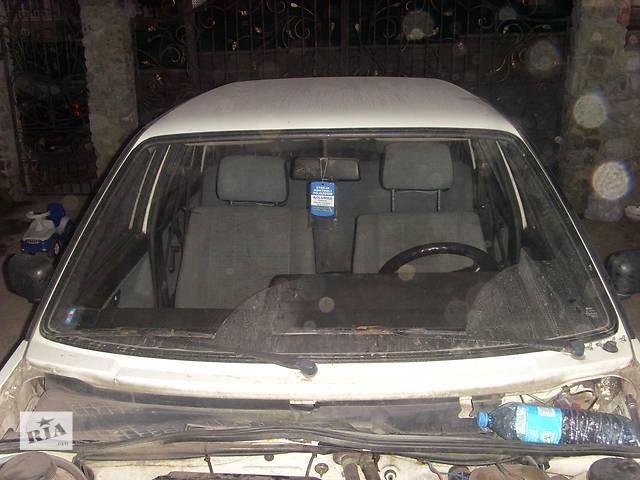 бу Б/у стекло лобовое/ветровое для легкового авто Volkswagen Golf II в Борщеве (Тернопольской обл.)
