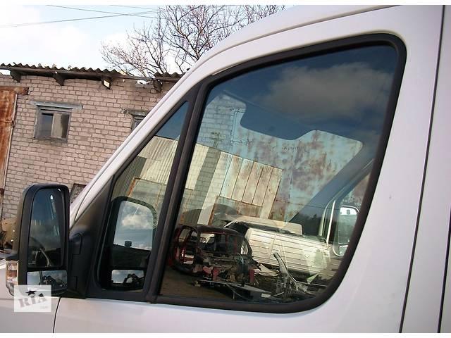 продам Б/у Стекло Стекло двери Volkswagen Crafter Фольксваген Крафтер, Мерседес Спринтер Спрінтер, W906 2006-2012 бу в Луцке