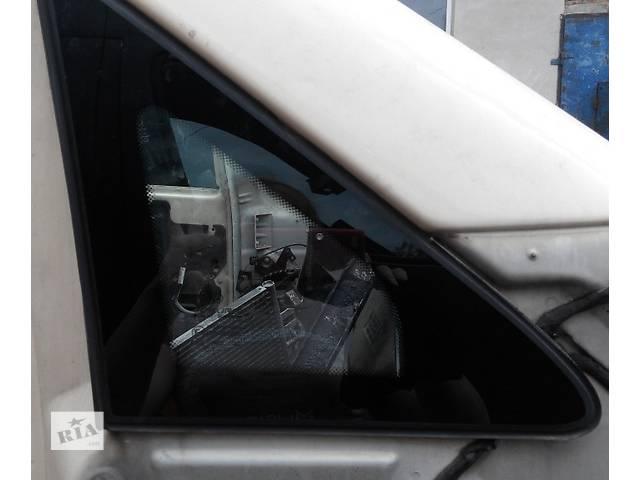 продам Б/у стекло треугольник Mercedes Vito (Viano) Мерседес Вито (Виано ) V639 (109, 111, 115, 120) бу в Ровно