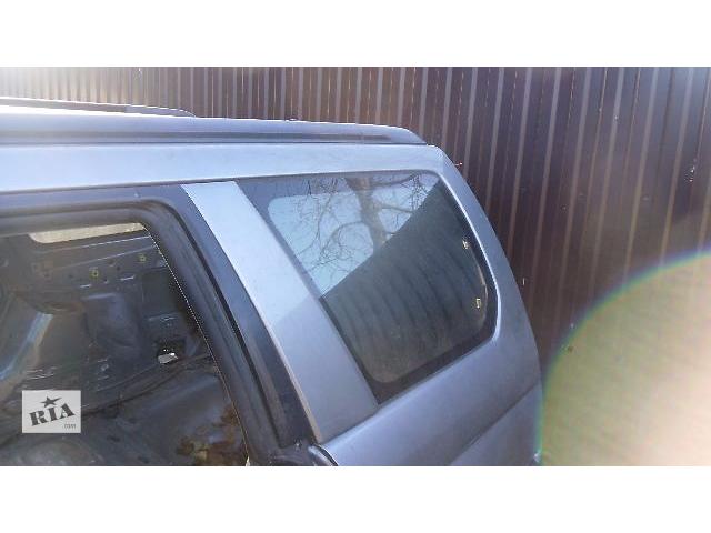 продам Б/у стекло в кузов левое для легкового авто Subaru Forester 2007 бу в Коломые