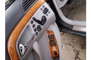 б/у Стеклоподьемники Mercedes S-Class