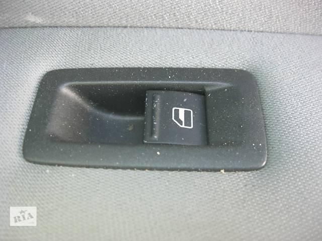 бу Б/у стеклоподъемники комплект с проводкой Volkswagen Caddy в Ровно