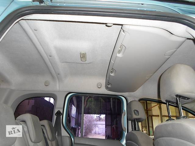 бу Б/у Стеля Потолок Renault Kangoo Кенго 1,5 DCI К9К B802, N764 2008-2012 в Луцке