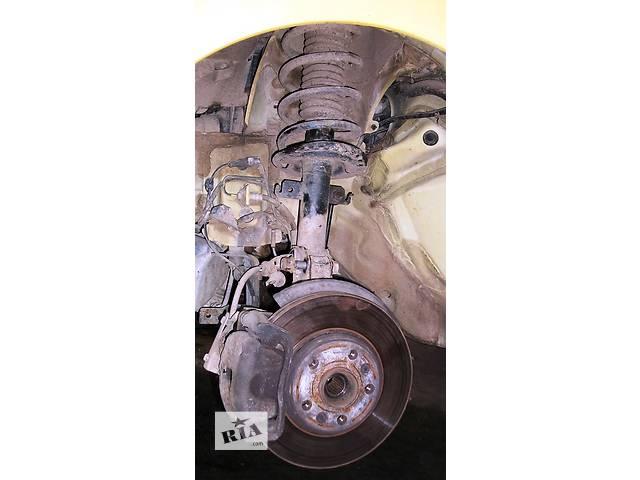 бу Б/у Стойка,пружина задняя/передняя Renault Kangoo Рено Канго Кенго2 1,5 DCI 2008-2012 в Рожище