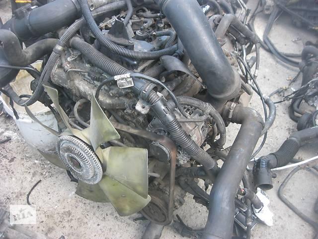 бу Б/у сцепление в сборе Renault Mascott 3.0  в Ровно