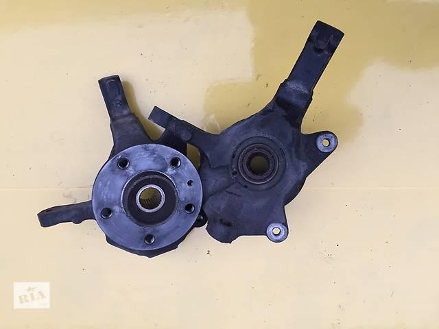продам Б/у ступица задняя/передняя для легкового авто Opel Vivaro бу в Ковеле