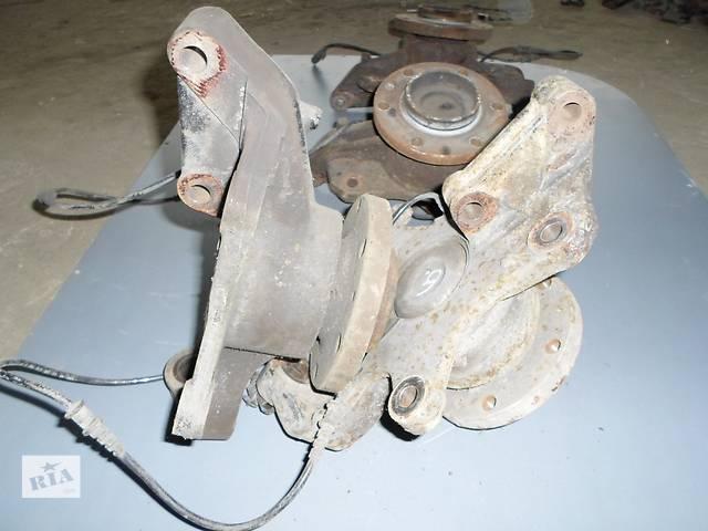 бу Б/у Ступица задняя/передняя Volkswagen Crafter Фольксваген Крафтер 2.5 TDI в Рожище