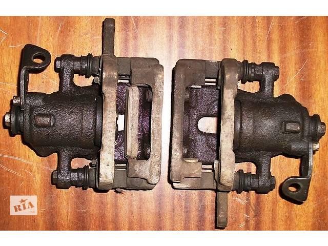 купить бу Б/у Супорта суппорт для Renault Kangoo,Рено Канго,Кенго2 1,5DCI 2008-2012 в Рожище