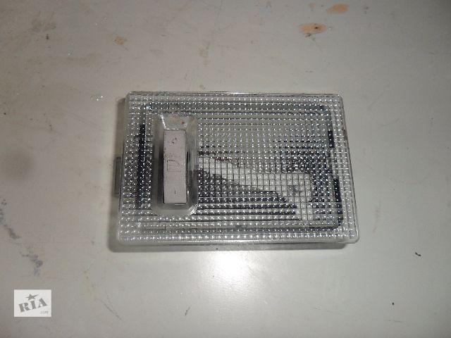купить бу Б/у Світло салона для легкового авто Chevrolet Spark 2011 в Ровно
