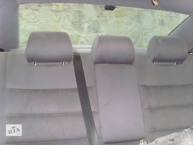 бу Б/у сиденье для легкового авто Audi A6 в Борщеве (Тернопольской обл.)