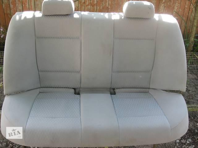 купить бу Б/у сиденье для легкового авто BMW 3 Series (все) в Житомире