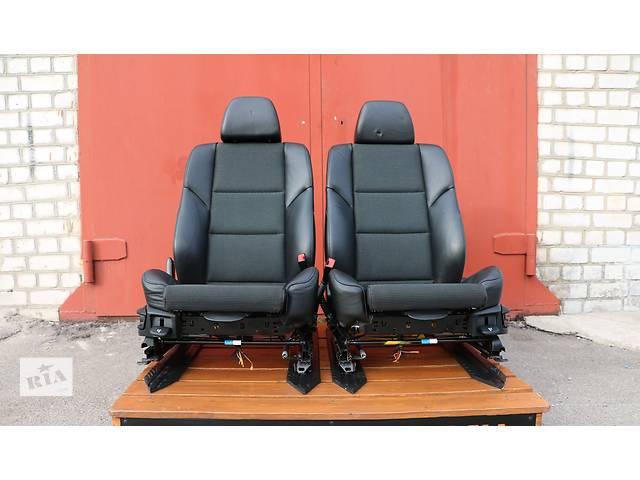 бу Б/у сиденье для легкового авто BMW 5 Series RECARO в Киеве