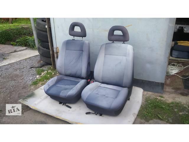 Б/у сиденье для легкового авто Chery Amulet- объявление о продаже  в Полтаве