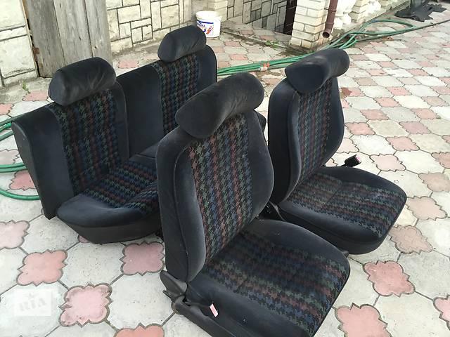 бу Б/у сиденье для легкового авто Peugeot 306 в Ковеле