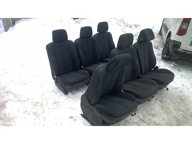 бу Б/у сиденье для легкового авто Renault Master в Хмельницком