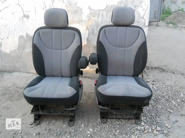 бу Б/у сиденье для легкового авто Renault Trafic в Хмельницком