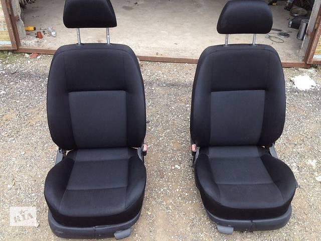 купить бу Б/у сиденье для легкового авто Volkswagen Bora в Хусте