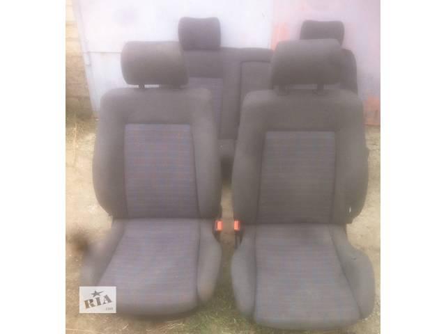 бу Б/у сиденье для легкового авто в Мелитополе