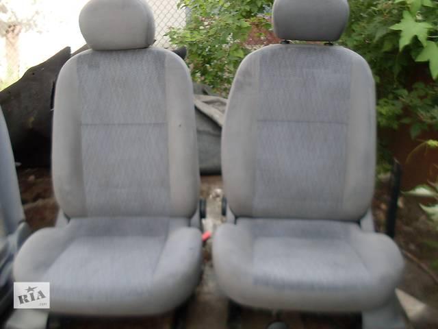 купить бу Б/у сиденье для легкового авто в Тернополе