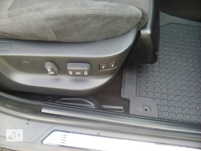 Б/у сиденье для легкового авто- объявление о продаже  в Одессе