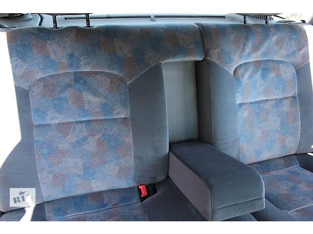 купить бу Б/у сиденье для переделки малого комерческого транспорта. в Киеве