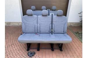 Б/у сиденье для Peugeot Boxer 2010-2019