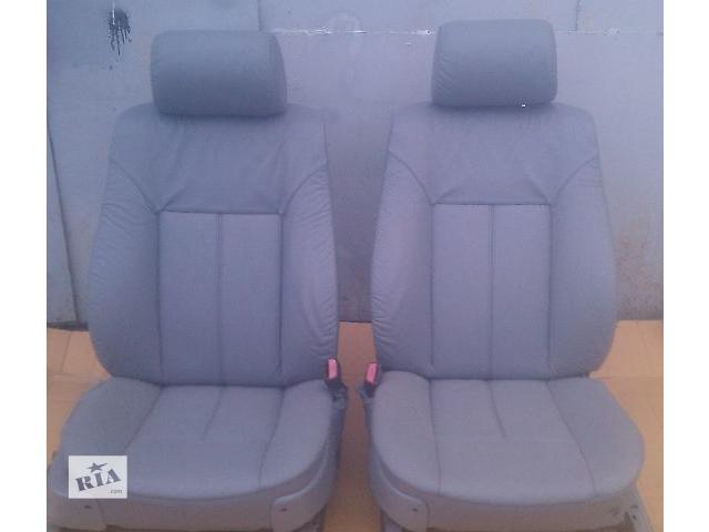 бу Б/у сиденье для седана BMW 740 1995 в Киеве