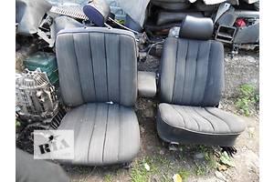 б/у Сидения Mercedes 124