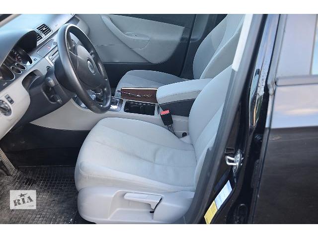 продам Б/у Сидения Volkswagen Passat B6 2005-2010 1.4 1.6 1.8 1.9 d 2.0 2.0 d 3.2 ИДЕАЛ ГАРАНТИЯ!!! бу в Львове