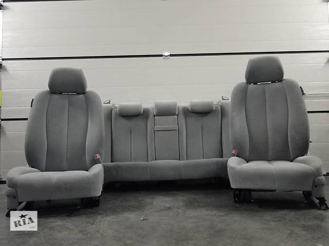продам Б/у сидіння  для легкового авто Hyundai Sonata 2005-2009р. бу в Львове