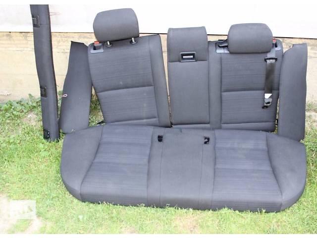 бу Б/у сидіння для універсалу BMW 5 Series Universal в Коломые