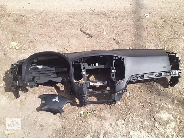 бу Б/у система безопасности комплект для легкового авто Mitsubishi Pajero Wagon в Киеве