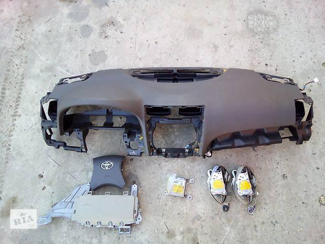 продам Б/у система безопасности комплект для легкового авто Toyota Camry бу в Луцке