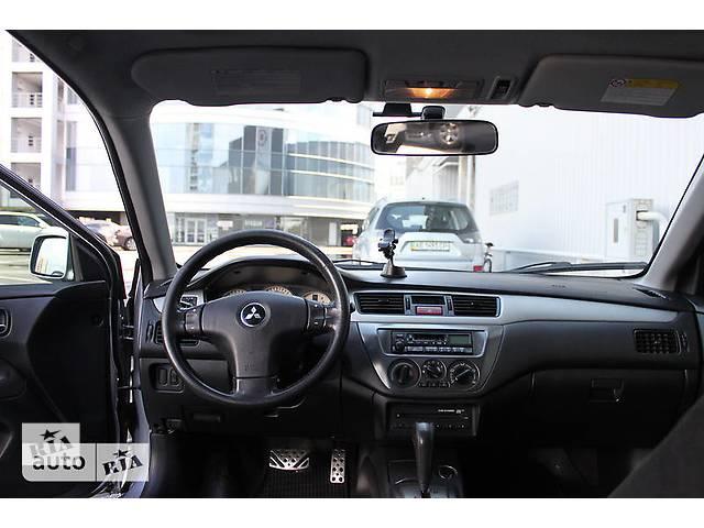 бу Б/у система безопасности комплект  Mitsubishi Lancer 9 в Киеве