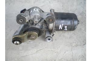 б/в моторчики склоочисника Daewoo Nubira