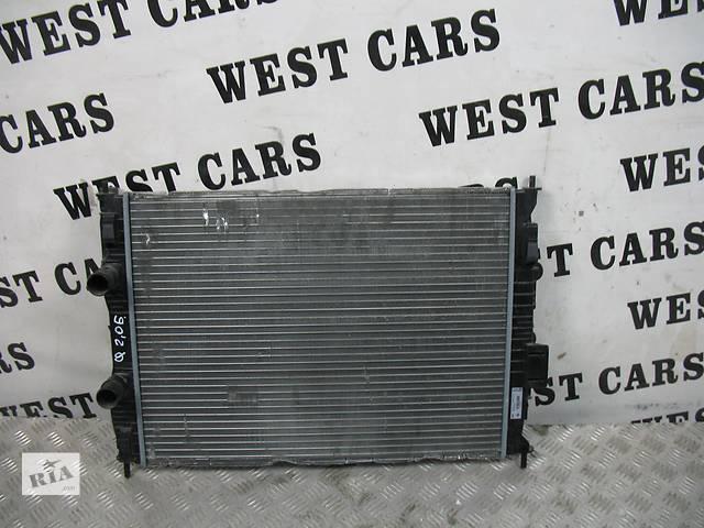 продам б/у Система охлаждения Радиатор Легковой Nissan Qashqai бу в Луцке