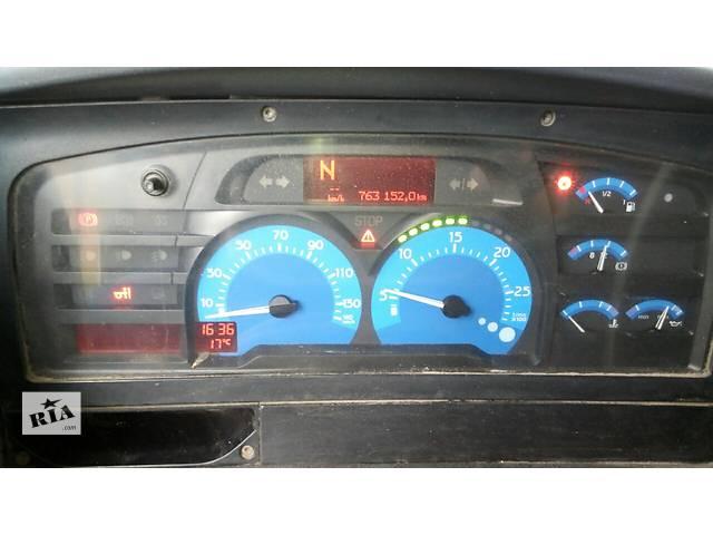 продам Б/у Тахограф Грузовики Renault Magnum 440, 480 Evro3 2005 бу в Рожище