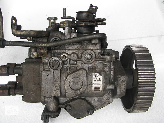 продам [Архив] Б/у ТНВД Mazda E2200 1997, MAZDA R20113800E, ZEXEL 104648-0153, 104748-0158 бу в Броварах