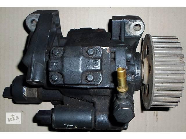 купить бу Б/у ТНВД Siemens 5ws40153 Рено Канго Кенго Renault Kangoo 1.5 dci (2008-2011) в Рожище